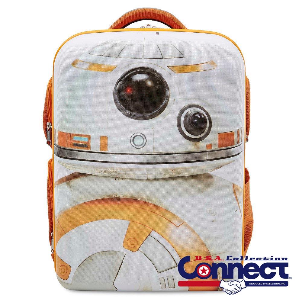 【高い素材】 お取り寄せ スターウォーズ Star BB8 Wars Star BB8 バッグ Wars バックパック アメリカンツーリスター, 驚きの価格が実現!:69a1491d --- dondonwork.top