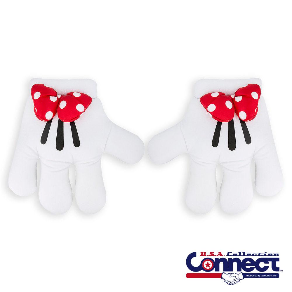 ハロウィン ディズニー Disney キッズ 男の子 女の子 ミニーマウス グローブ コスチューム ギフト プレゼント