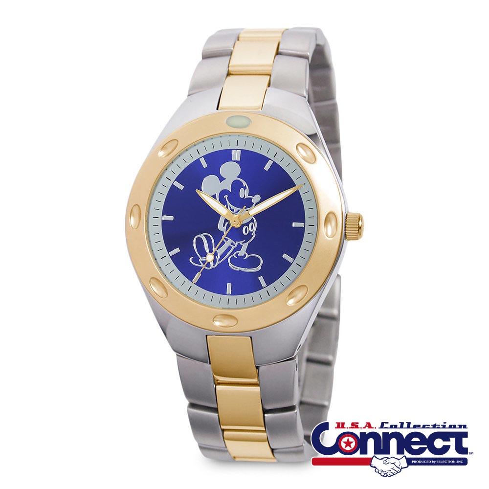 ディズニー Disney レディース メンズ兼用 ミッキーマウス 高級 腕時計 ギフト プレゼント