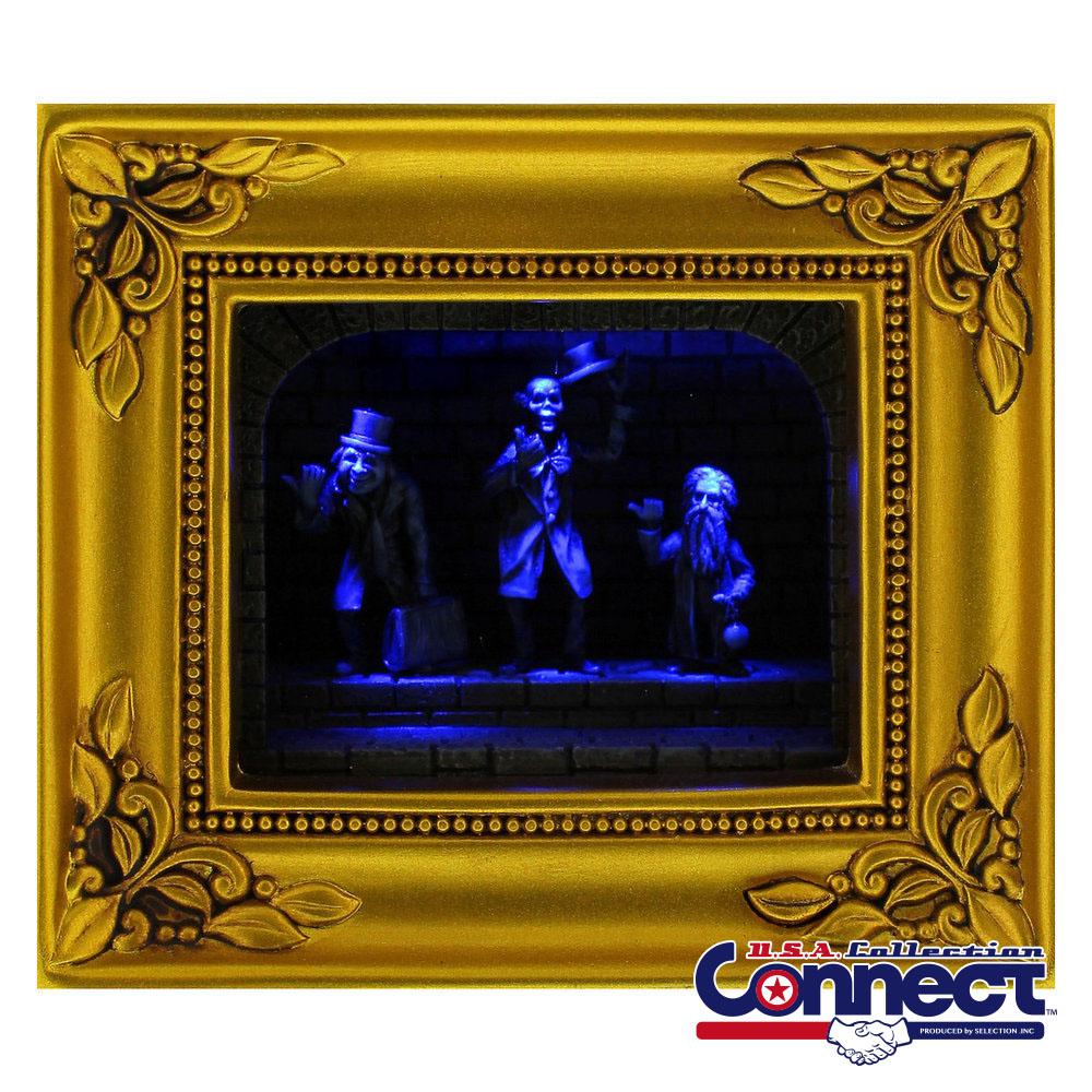 ディズニー ディスプレイ フィギュア Disney ホーンテッドマンション ライトアップ ディスプレイ Disney フィギュア ギフト プレゼント, 子持村:a61addfe --- mail.ciencianet.com.ar