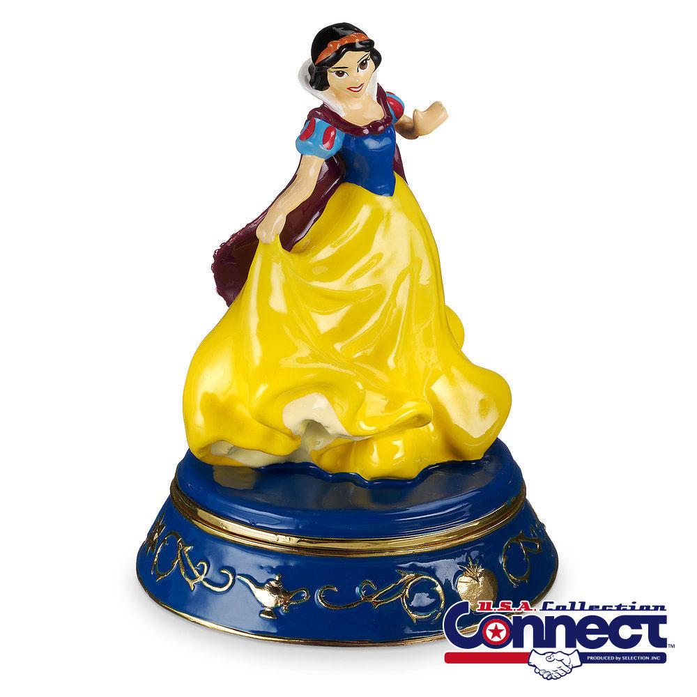 ディズニー Disney 白雪姫 ジュエリー ボックス ギフト プレゼント