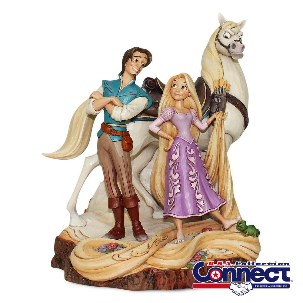 ディズニー Disney ラプンツェル フィギュア ギフト プレゼント