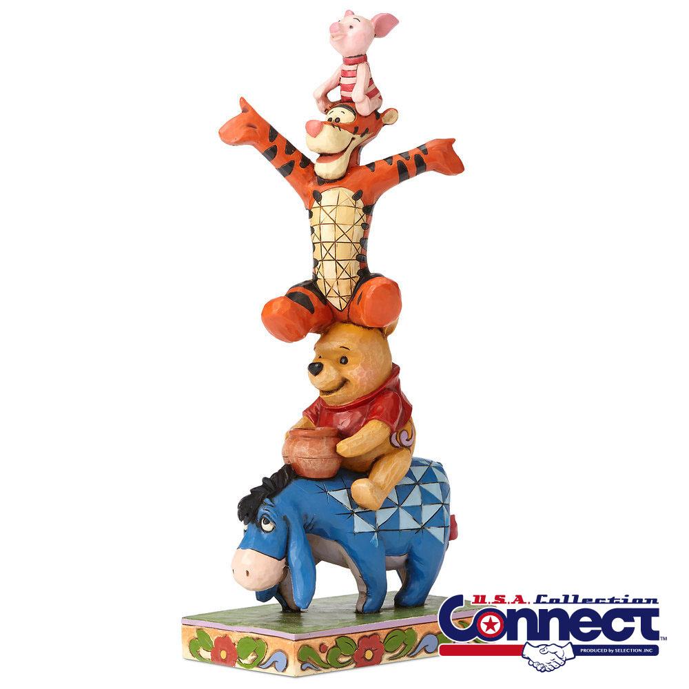 ディズニー Disney くまのプーさん フィギュア ギフト プレゼント