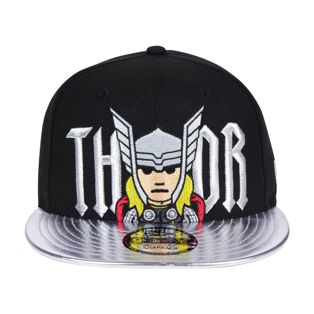 various colors c6657 280ce ... canada ma bell marvel ladys men combined use mighty so snapback cap new  gills new era