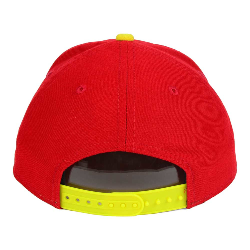 d5de864fd62a5 ... coupon code for child iron man logo cap 9fifty new gills new era of the  order