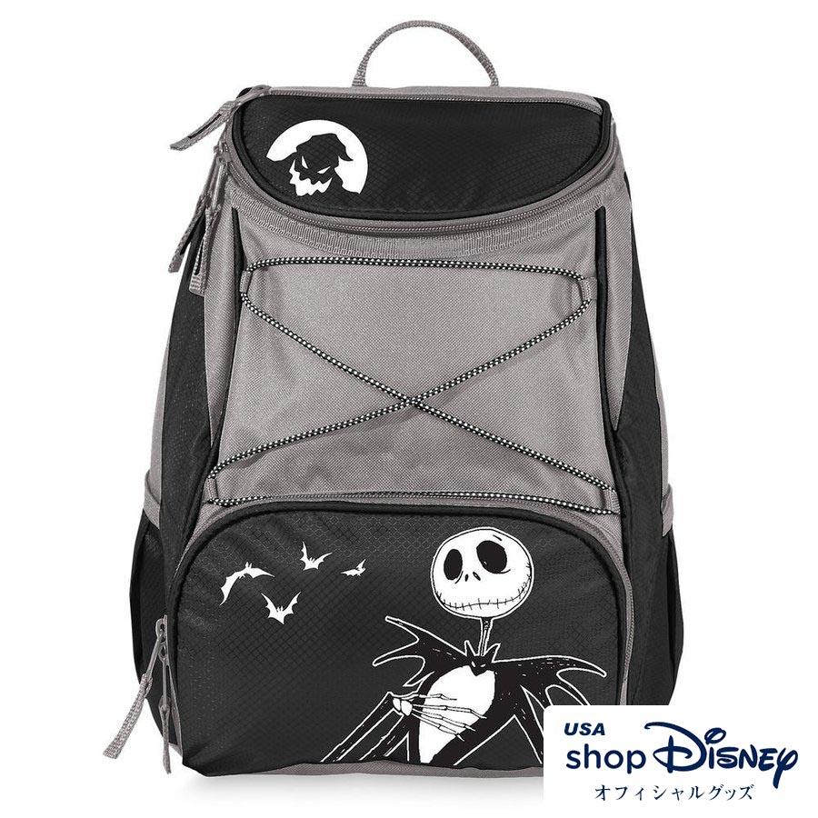 お取り寄せ ディズニー Disney US公式 ナイトメアビフォアクリスマス バックパック リュック