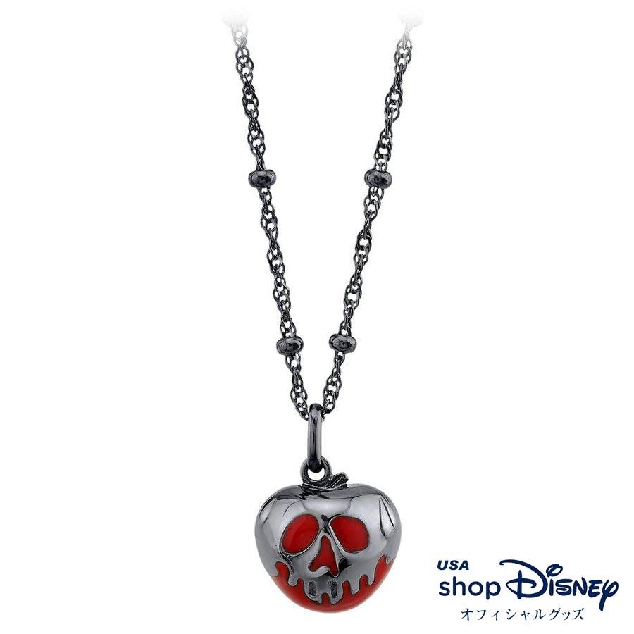 ディズニー Disney レディース 白雪姫 ネックレス ギフト プレゼントwnZ80NPOkX