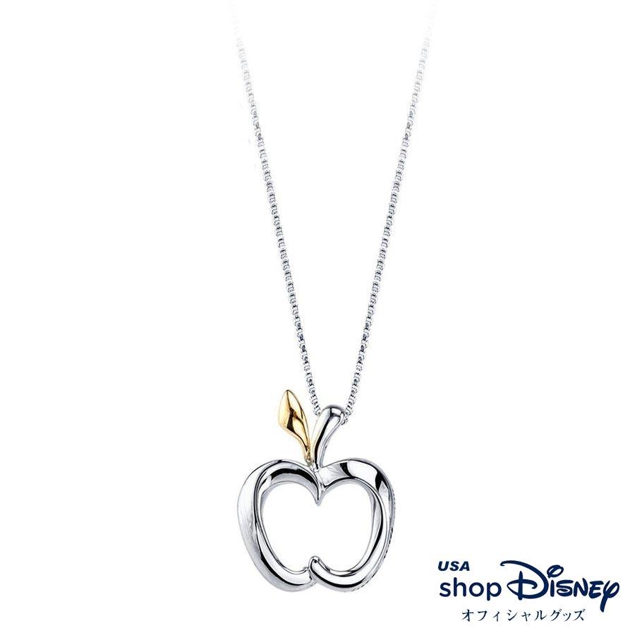 ディズニー Disney レディース 白雪姫 ネックレス ギフト プレゼント