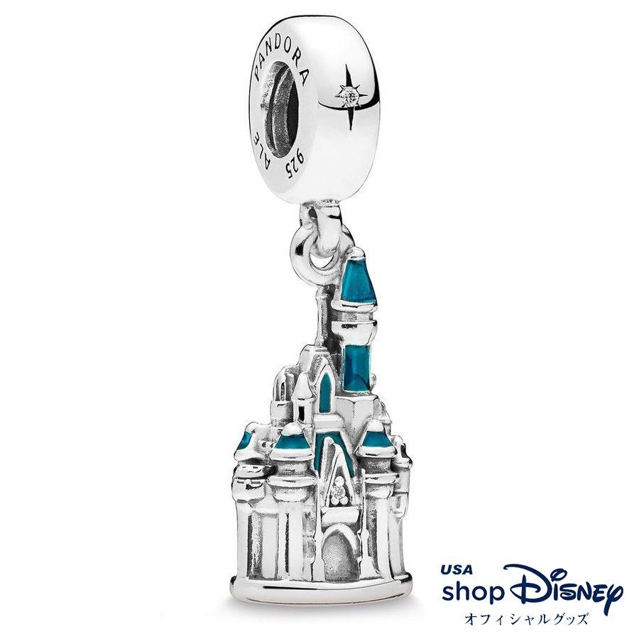 ディズニー Disney レディース シンデレラ チャーム ギフト プレゼント