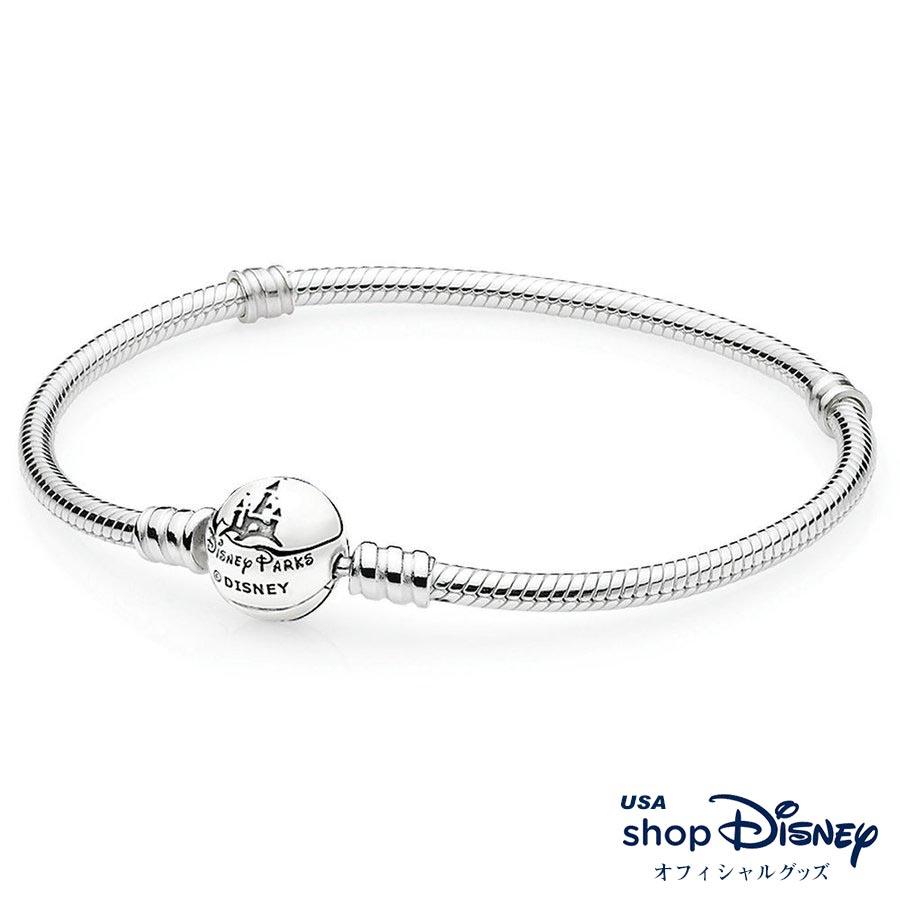 ディズニー Disney レディース ブレスレット パンドラ ギフト プレゼント