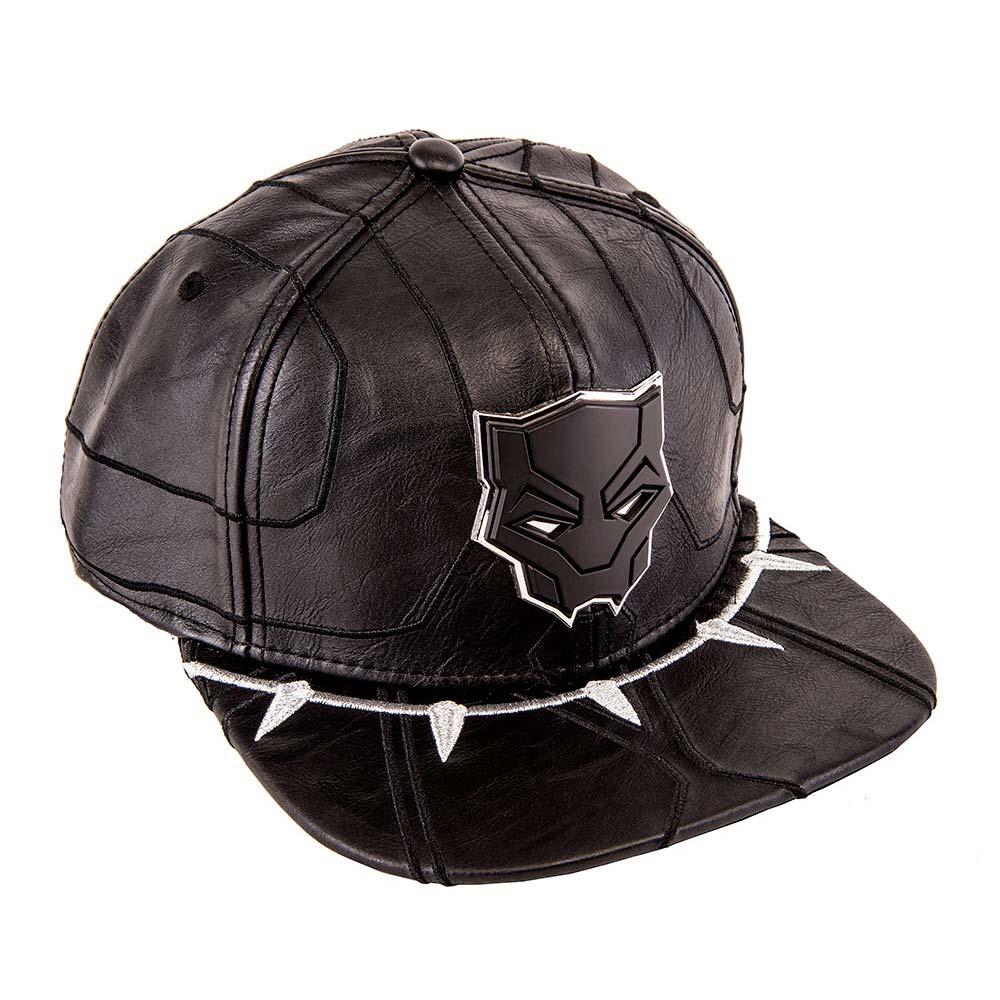 Ma Bell Marvel US formula Lady s men combined use Black Panther snapback cap 8ba9ffbedda