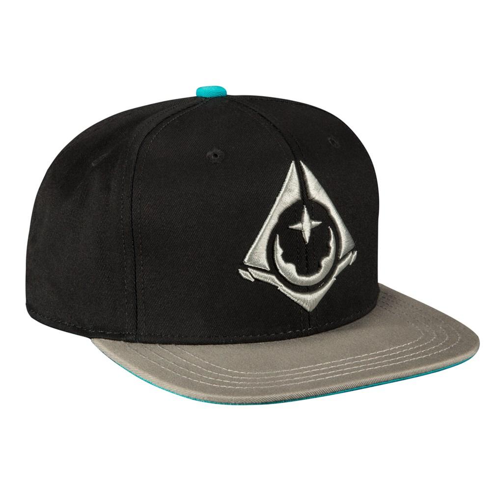 87d82eb71d67a Order ヘイロー HALO goods Lady s men combined use FIRETEAM OSIRIS snapback cap