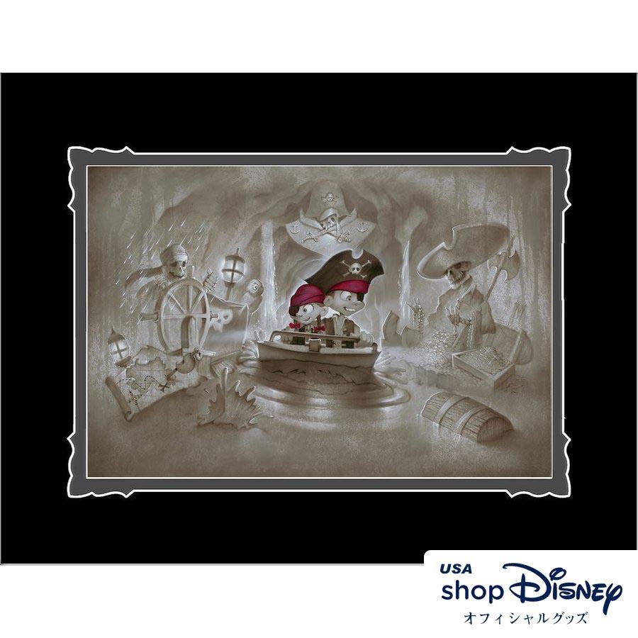 ディズニー Disney パイレーツ・オブ プレゼント・カリビアン Disney アートフレーム ディズニー アートポスター Noah ギフト プレゼント, 丸福靴店-アメ横:01422a5a --- sunward.msk.ru