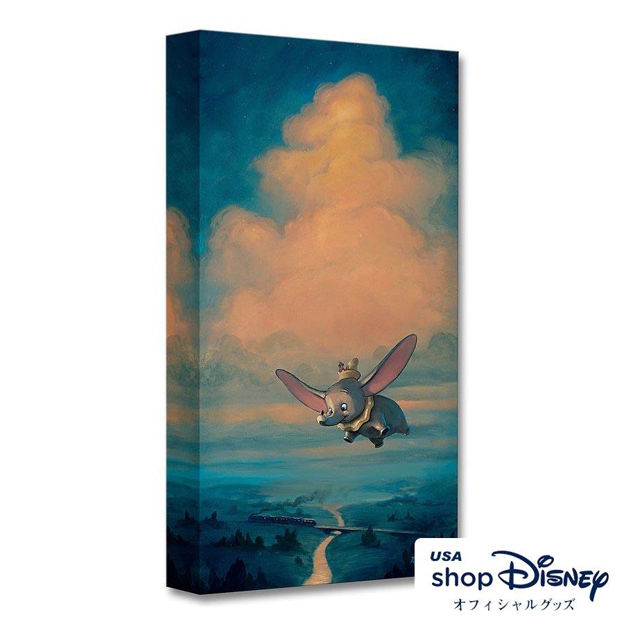 ディズニー Rob Kaz Disney ダンボ アートパネル ギフト Rob Kaz ギフト プレゼント, 牛久シャトー:03a24bd9 --- sunward.msk.ru