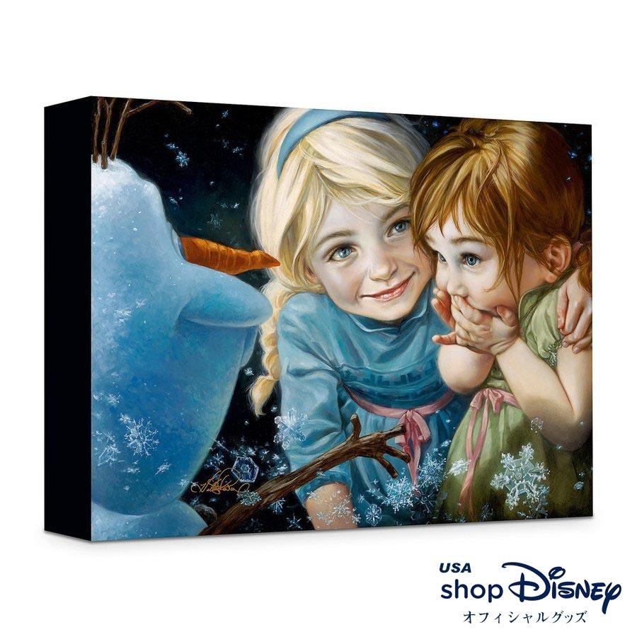 ディズニー アートパネル ディズニー Disney アナと雪の女王 アートパネル Heather プレゼント Theurer ギフト プレゼント, スポーツジュエン:a131d38e --- sunward.msk.ru