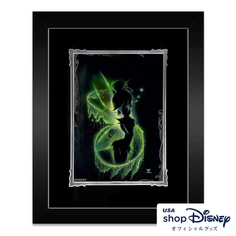 ディズニー Disney Noah ティンカーベル プレゼント ピーターパン アートフレーム アートポスター Noah ディズニー ギフト プレゼント, ミノカモシ:76a0d838 --- sunward.msk.ru
