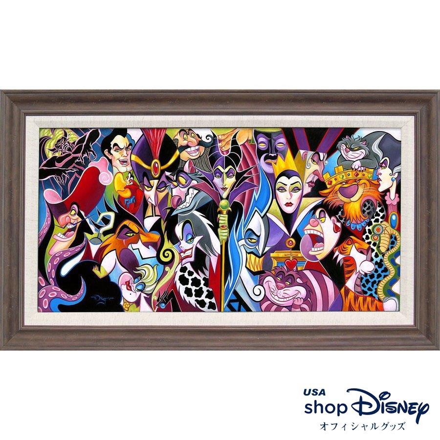 ディズニー Disney Rogerson ビランズ アートフレーム 限定版 Tim ビランズ Rogerson ギフト 限定版 プレゼント, 和柄専門店のサクラスタイル:74ec7c58 --- sunward.msk.ru