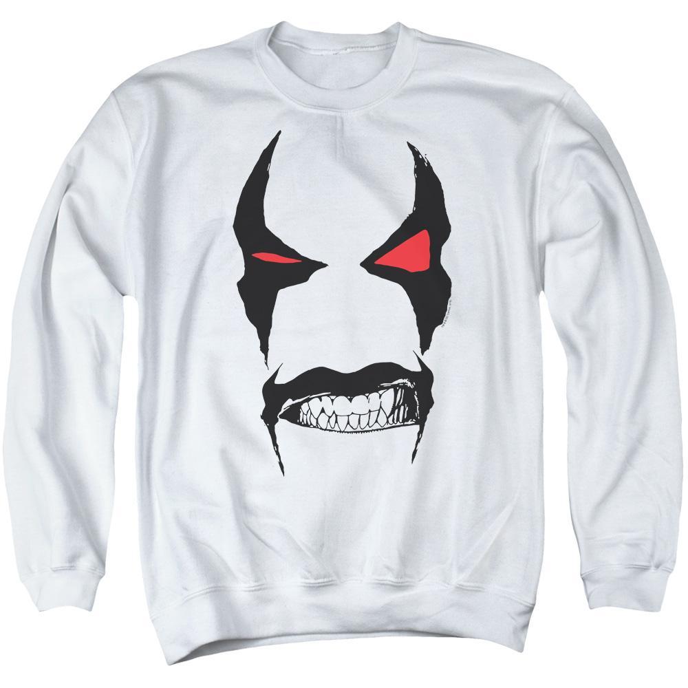 DCコミック グッズ ロボ スウェットシャツ レディース メンズ兼用