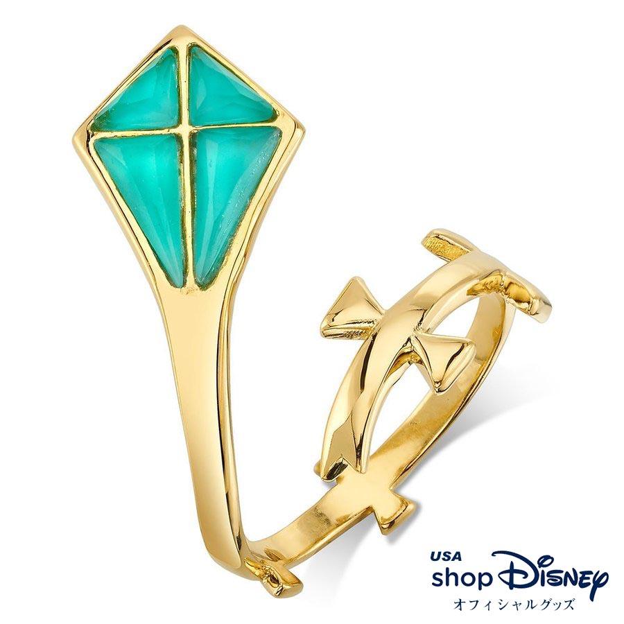 ディズニー Disney メリーポピンズ 指輪 リング ロックラブ RockLove レディース ギフト プレゼント