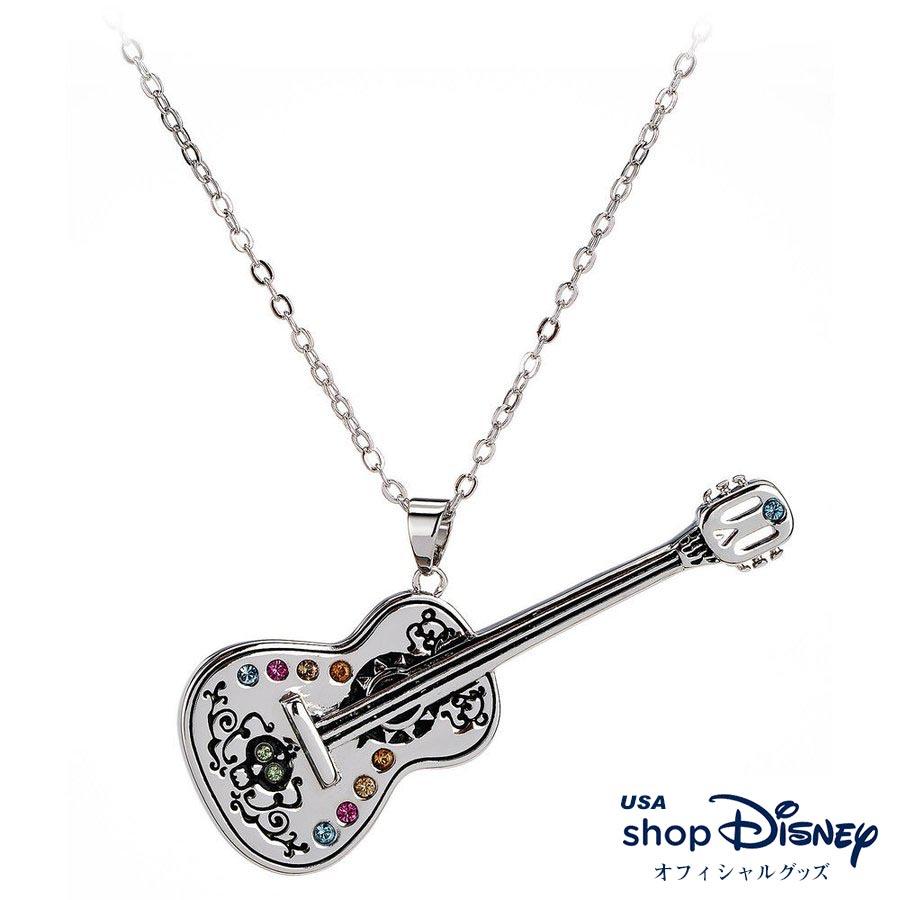 ディズニー Disney リメンバーミー ネックレス レディース ギフト プレゼント