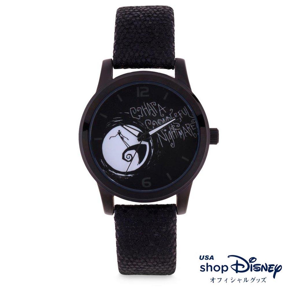 ディズニー Disney ナイトメアビフォアクリスマス 腕時計 レディース メンズ ギフト プレゼント 即日発送可