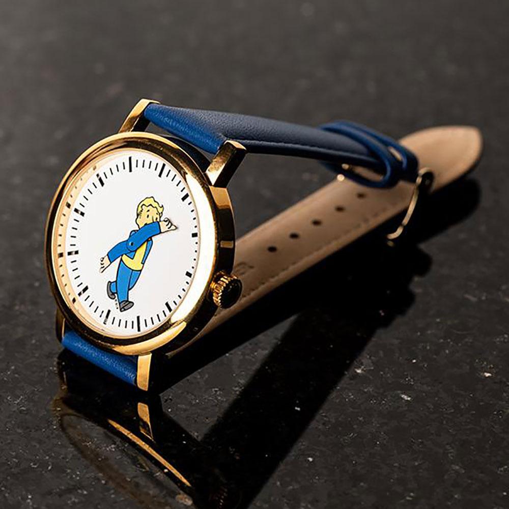 Fallout フォールアウト グッズ ボルトボーイ 腕時計 ウォッチ マイスター Meister