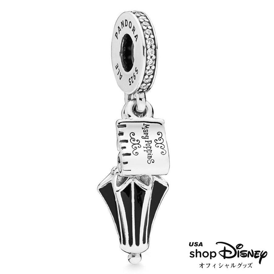 ディズニー Disney メリーポピンズ チャーム アクセサリートップ パンドラ レディース ギフト プレゼント
