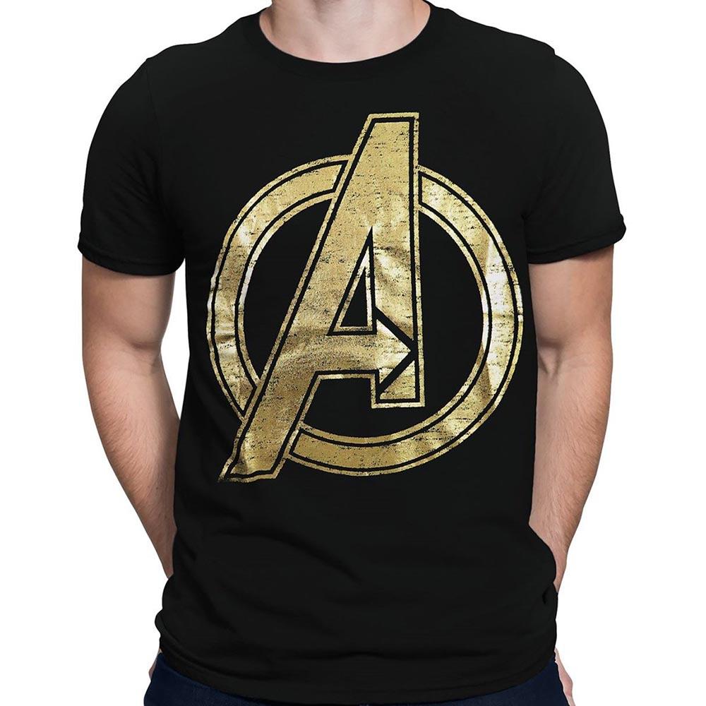 マーベル Marvel アベンジャーズ Tシャツ 半袖 メンズ