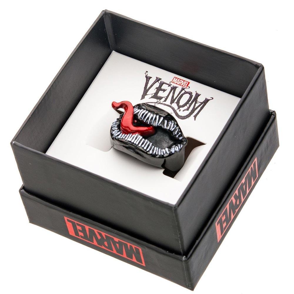 マーベル Marvel ヴェノム リング 指輪 レディース メンズ