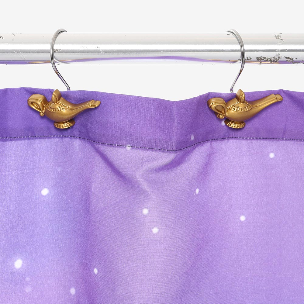 Disney US Formula Aladdin Shower Curtain Hook