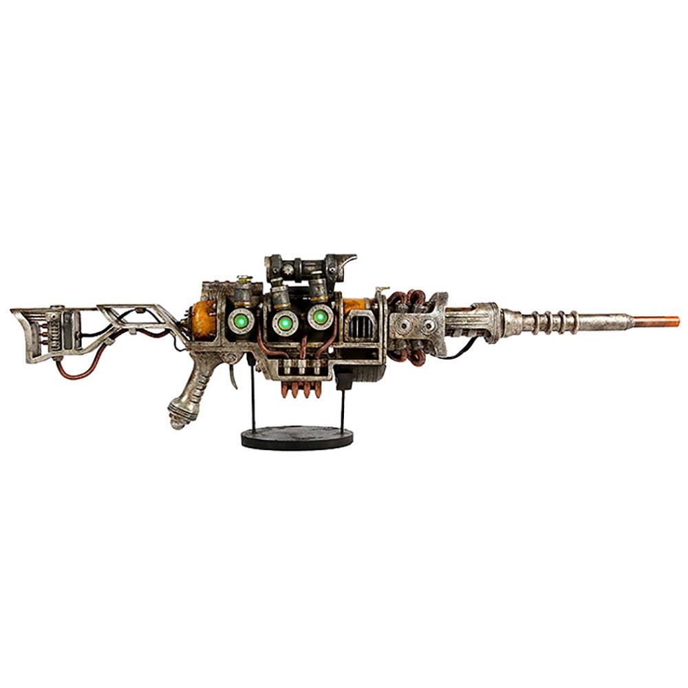 Fallout フォールアウト グッズ 1:1 レプリカ プラズマライフル Plasma Rifle Replica