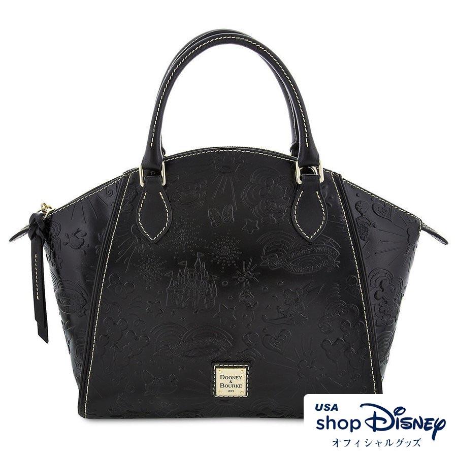 ディズニー Disney サッチェルバッグ ハンドバッグ ドゥーニー&バーク Dooney & Bourke レディース ギフト プレゼント