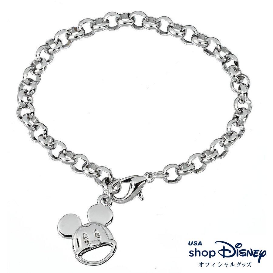 ディズニー Disney ミッキーマウス ブレスレット レディース メンズ ギフト プレゼント