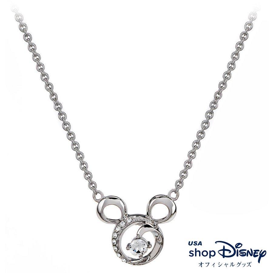 ディズニー Disney ミッキーマウス ネックレス レディース ギフト プレゼントcFKu13JTl