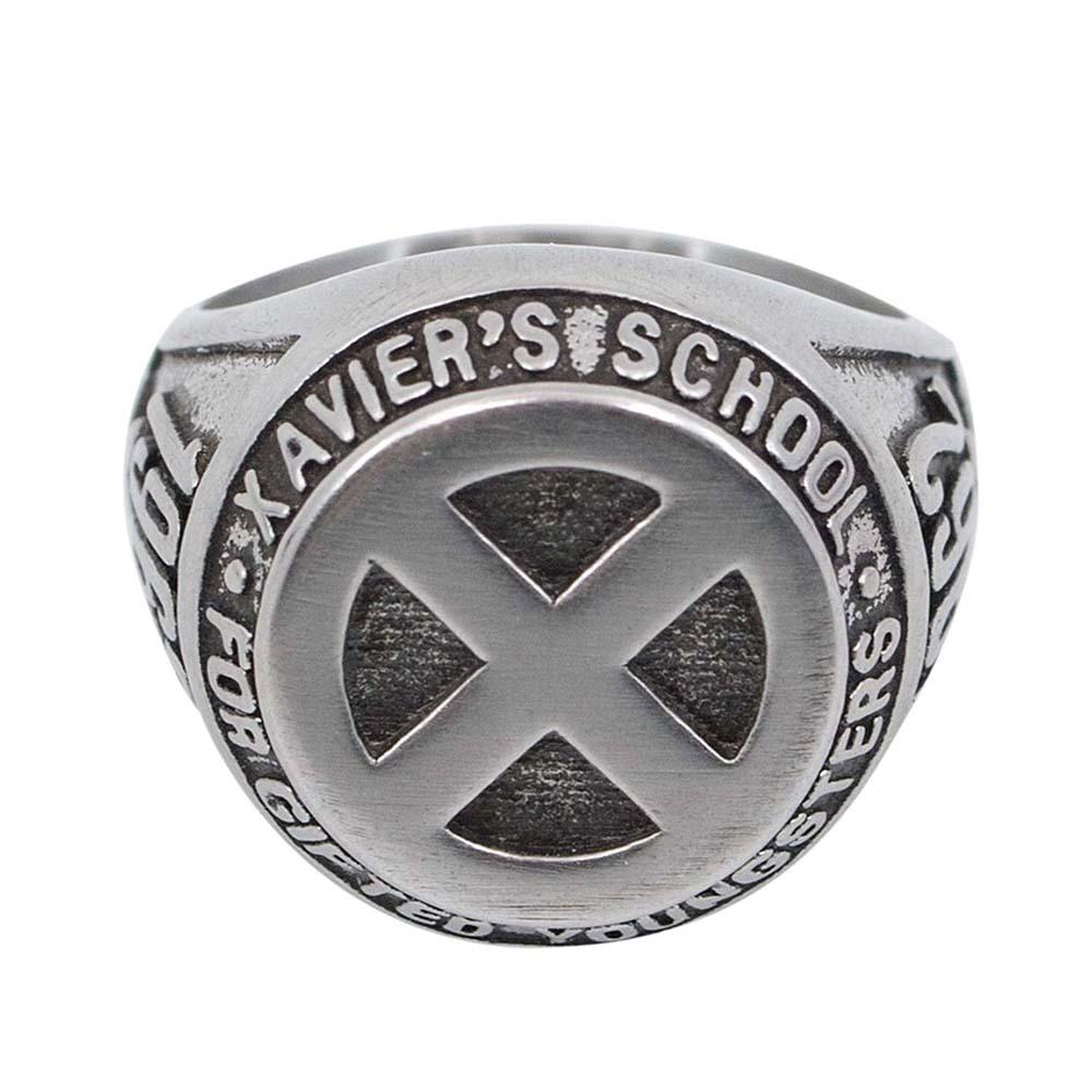 マーベル Marvel Xメン リング 指輪 レディース メンズ