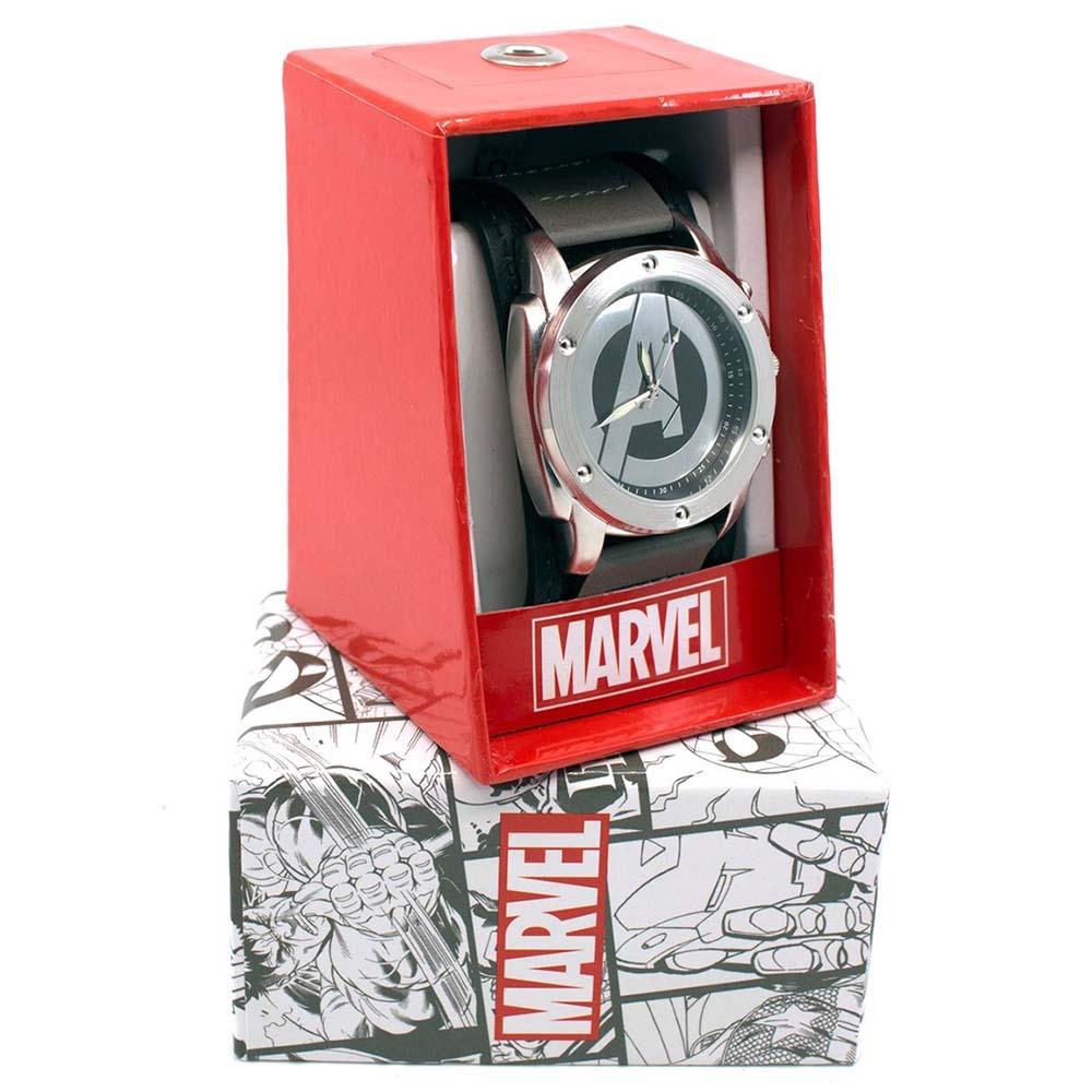 マーベル Marvel アベンジャーズ 腕時計 レディース メンズ