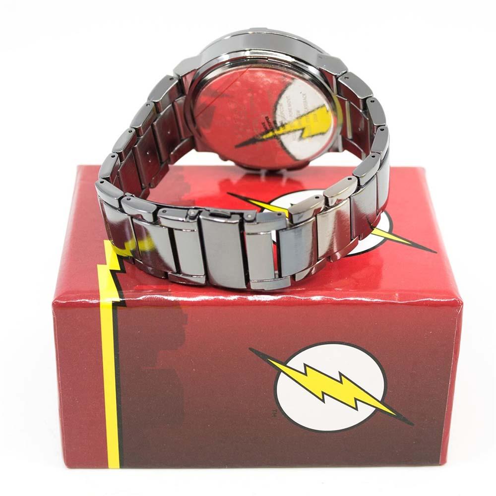 DCコミック グッズ フラッシュ 腕時計 レディース メンズ