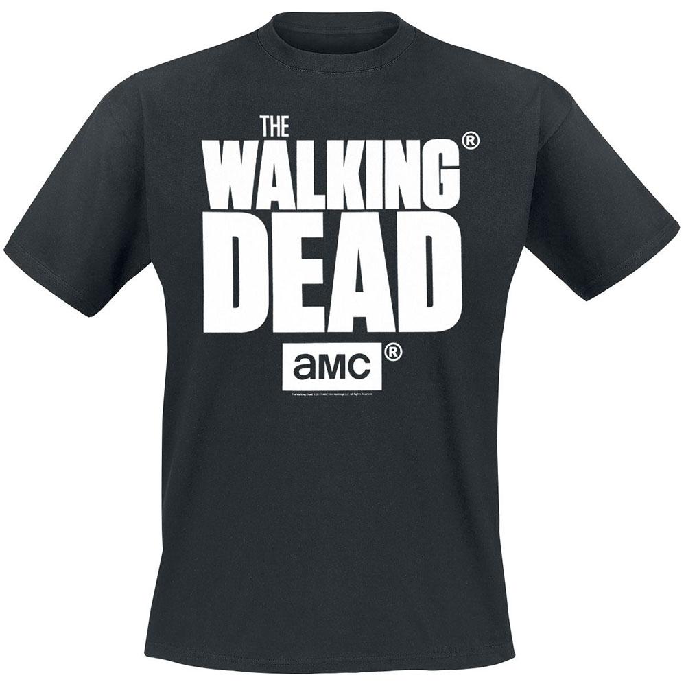 ウォーキングデッド ゾンビ The Walking Dead Tシャツ 半袖 レディース メンズ