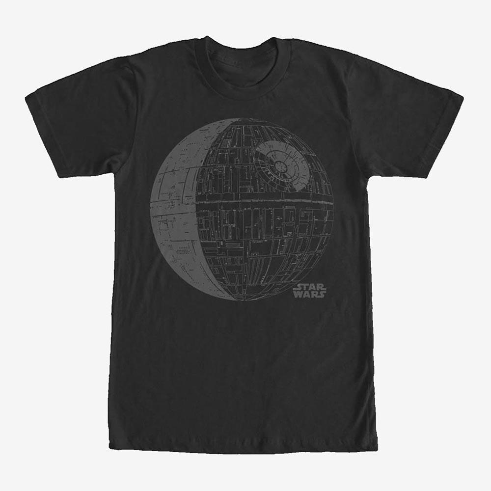 卓抜 海外限定スターウォーズ公式Tシャツ スターウォーズ StarWars デス ギフ_包装 スター Tシャツ 半袖 レディース メンズ