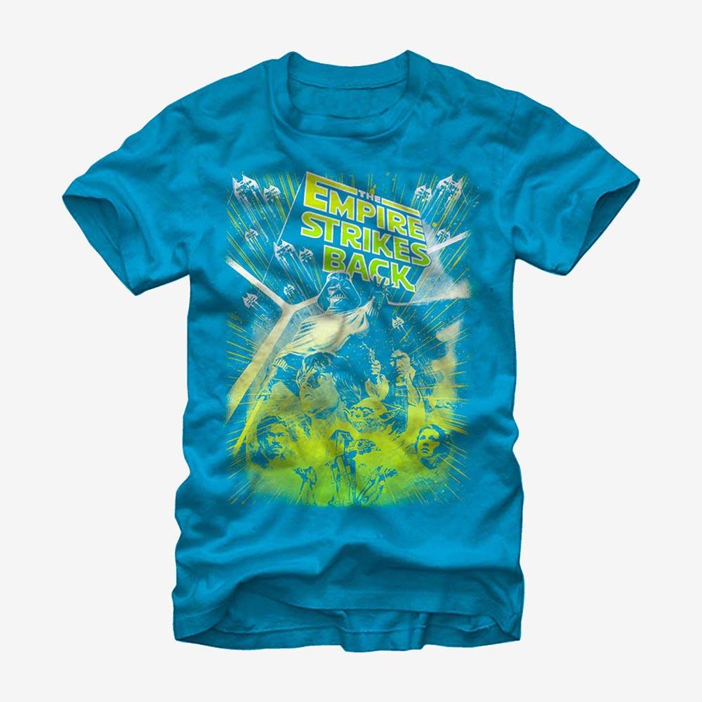 海外限定スターウォーズ公式Tシャツ 売り出し スターウォーズ StarWars 気質アップ Tシャツ レディース 半袖 メンズ