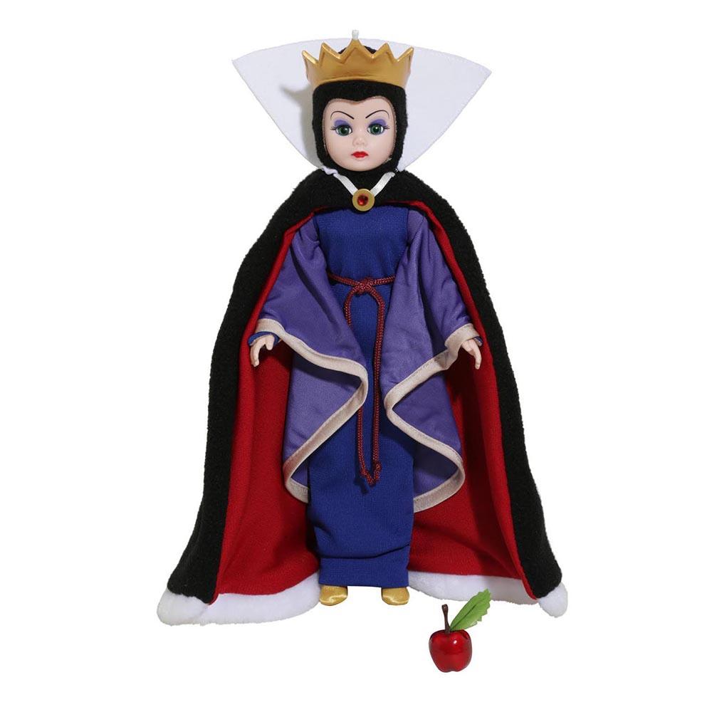 ディズニー Disney 白雪姫 女王 ドール 人形 ギフト プレゼント