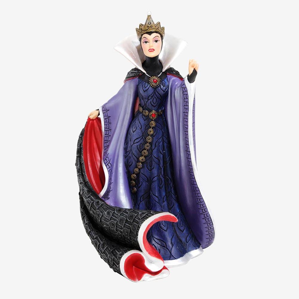 ディズニー Disney 白雪姫 女王 フィギュア ギフト プレゼント