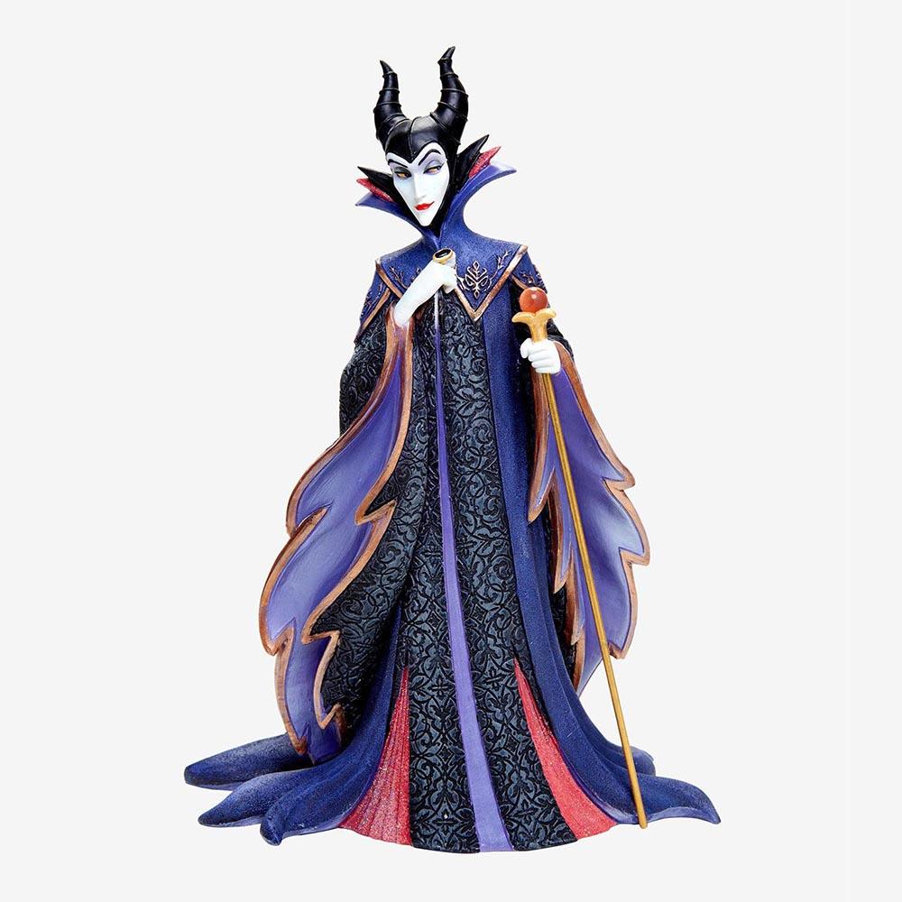 ディズニー Disney 眠れる森の美女 マレフィセント フィギュア ギフト プレゼント