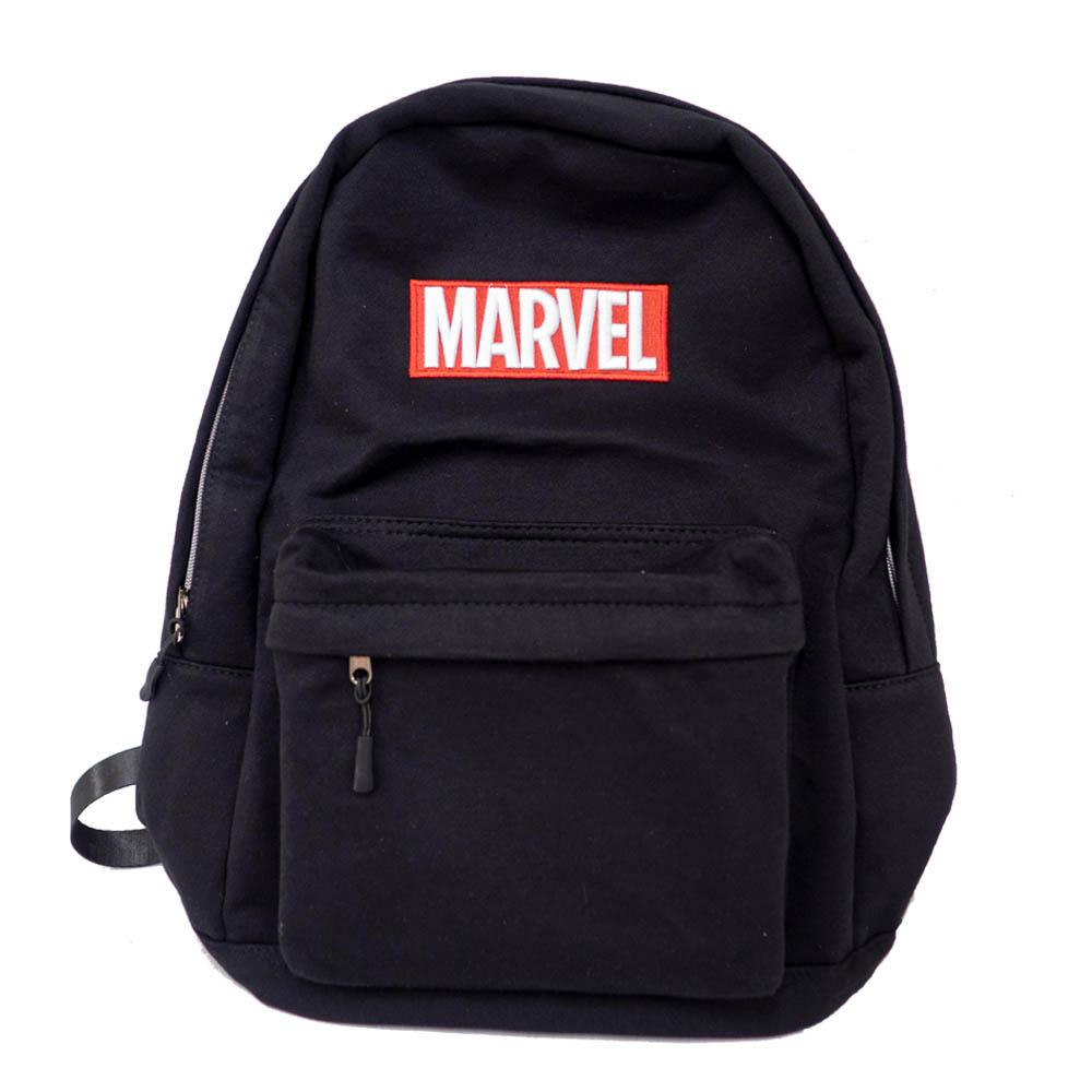 マーベル Marvel ボックスロゴ スウェットデイパック イーカム E-Come ギフト プレゼント 即日発送可
