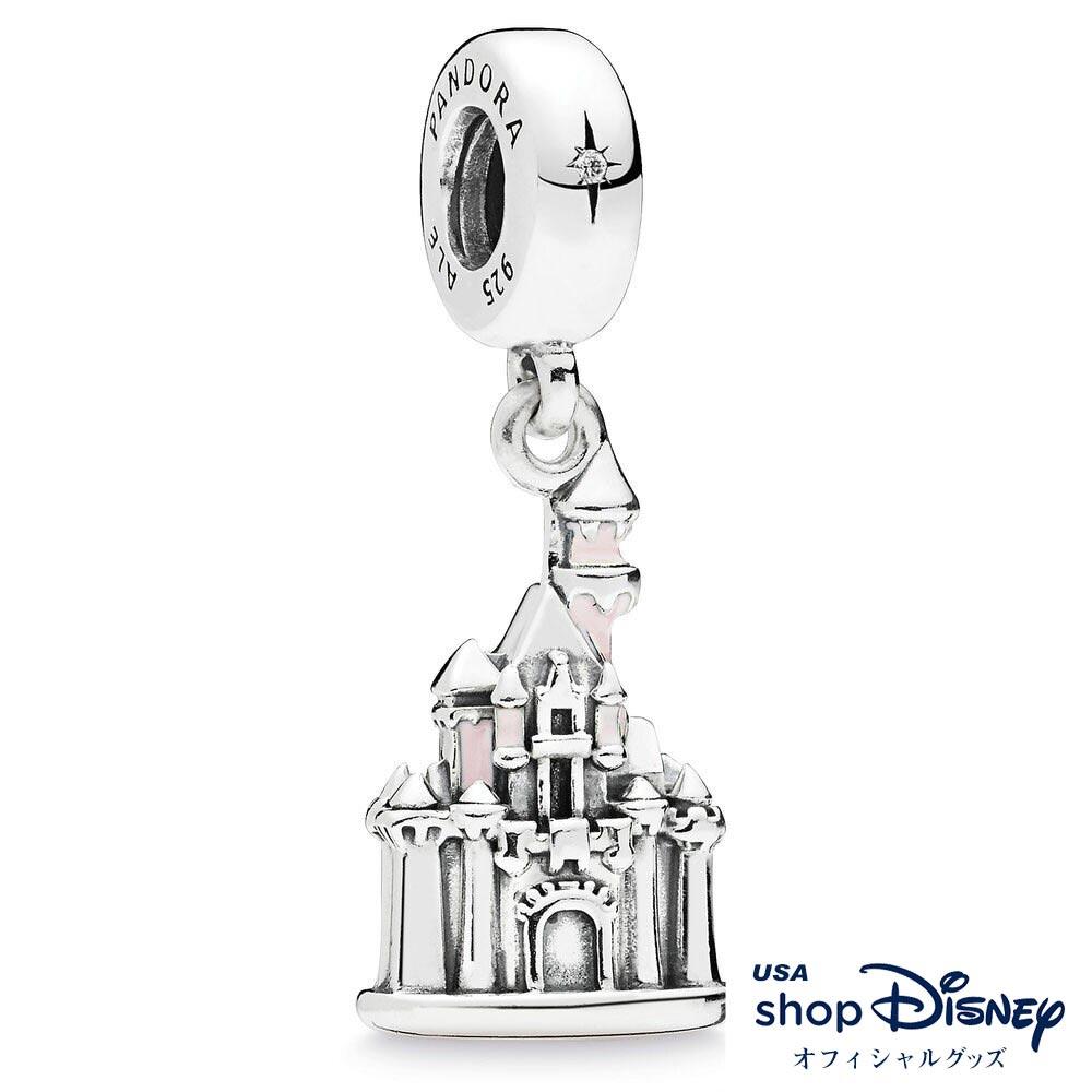ディズニー Disney 眠れる森の美女 チャーム パンドラ レディース ギフト プレゼント