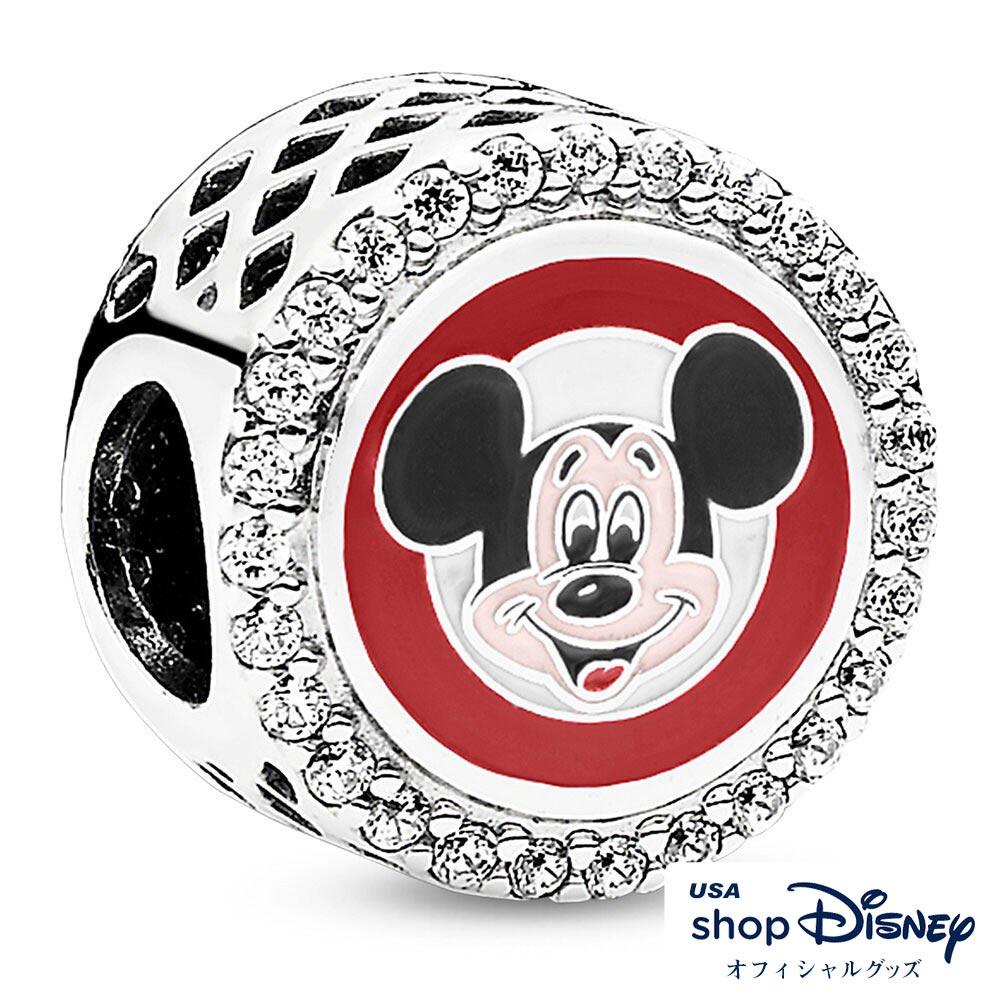ディズニー Disney ミッキーマウス チャーム ミッキーマウス クラブ パンドラ レディース ギフト プレゼント