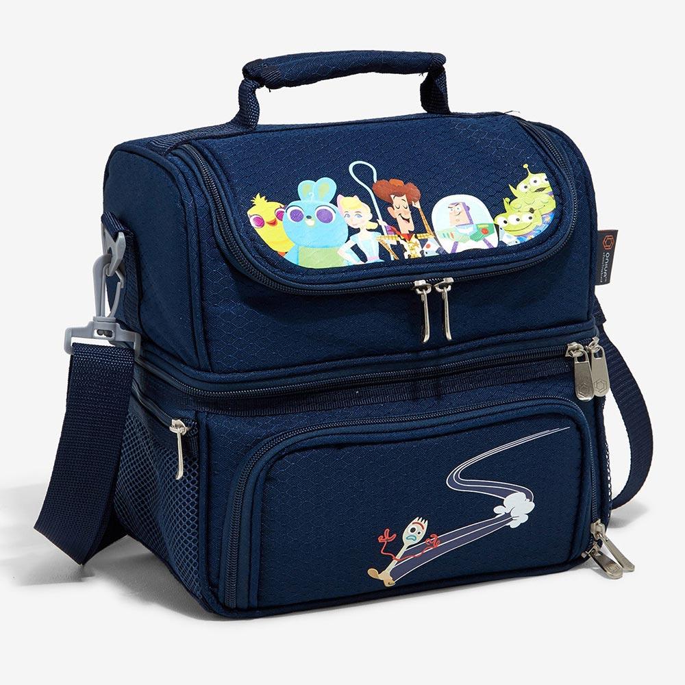 ディズニー Disney トイストーリー ランチ バッグ ピクニック レディース メンズ