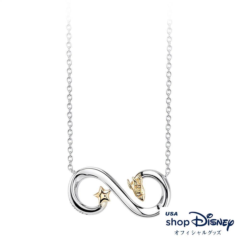 ディズニー Disney トイストーリー ネックレス レディース