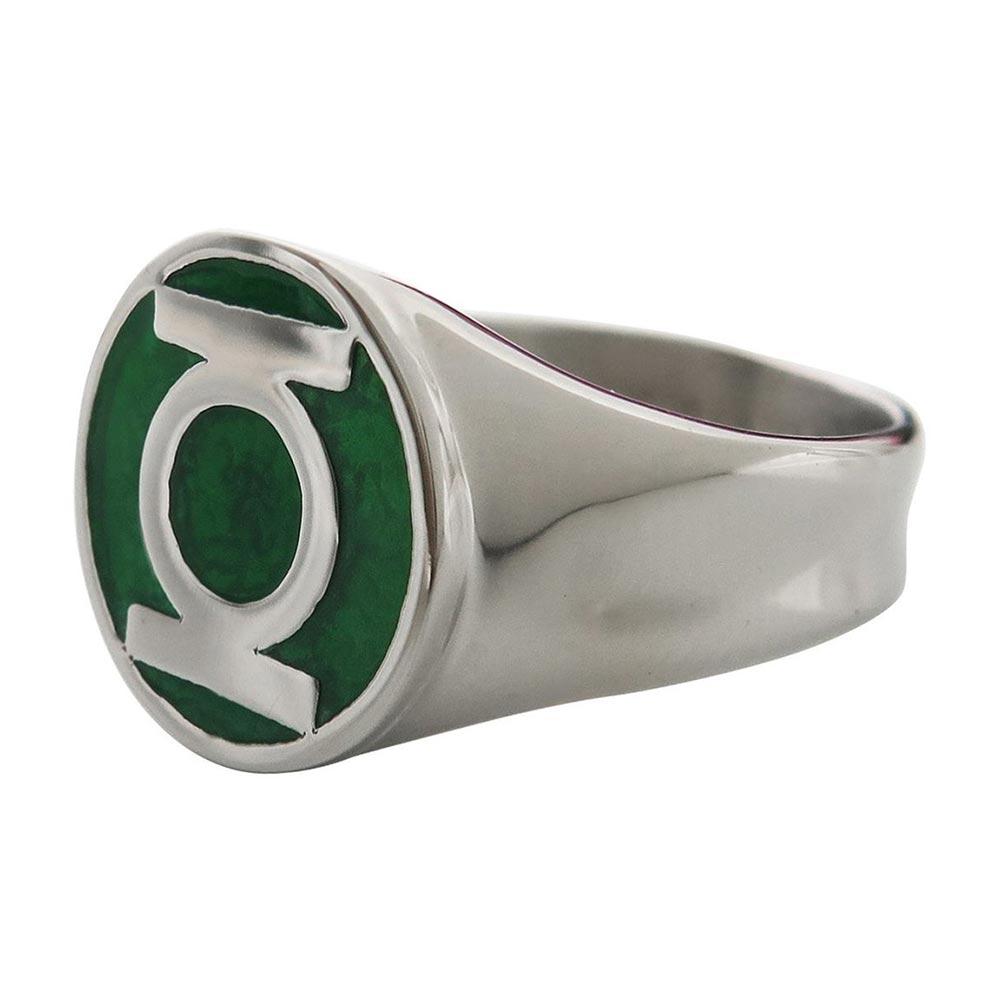 DCコミック グッズ グリーン・ランタン リング 指輪 レディース メンズ ギフト プレゼント