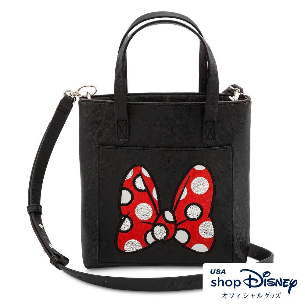 ディズニー Disney ミニーマウス ミニ ショルダーバッグ レディース メンズ